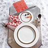 Snowman Table Setting....I bet the kids would love this!: Snowman Tables, Christmas Parties, Idea, Snowman Crafts, Christmas Tables Sets, Christmas Snowman, Christmas Decor, Places Sets, Kid