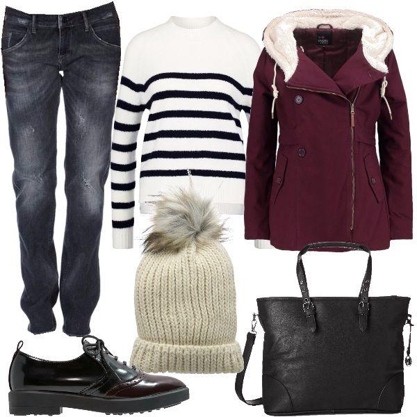 Souvent Oltre 25 fantastiche idee su Jeans neri su Pinterest  VE71