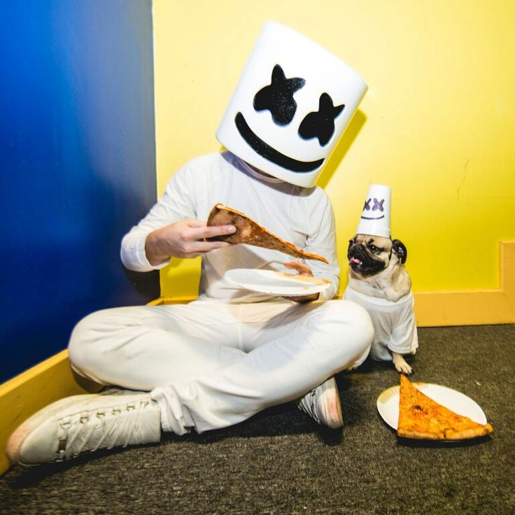Marshmello is Finally Listing His Real Name on Track Releases