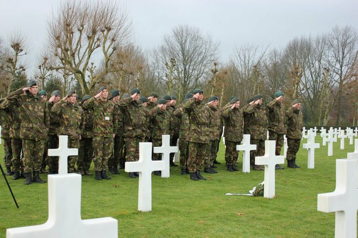 memorial day margraten 2016
