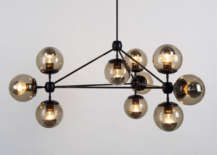 "Lighting design in New York is ""like Dutch design in the nineties""."