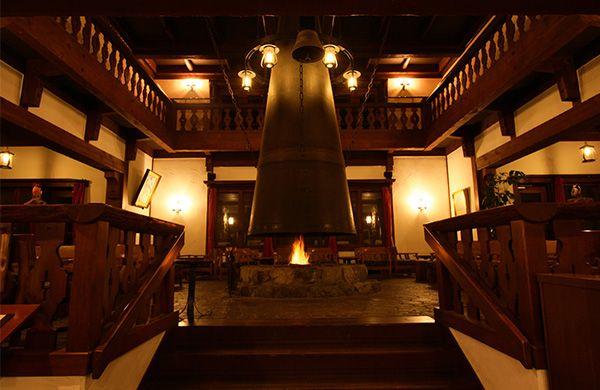 館内施設 | フォトギャラリー | 上高地帝国ホテル