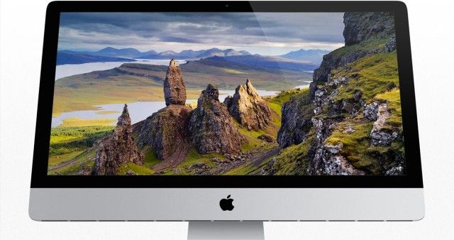 Retina iMacs are 'incredibly likely' to appear at next Apple event