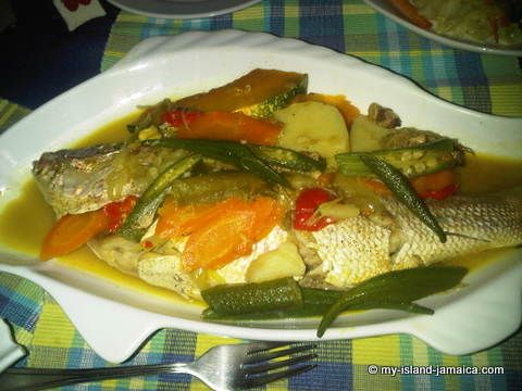 Pin by john ortega in russia and spain on jamaican recipes for Jamaican fish recipes