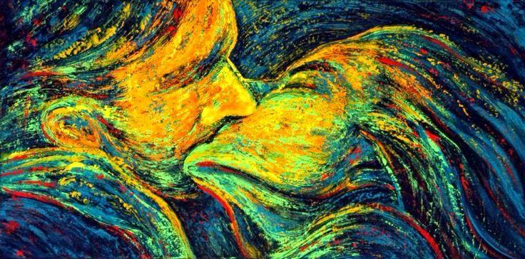 Il rapporto di coppia | Spiritual Partner