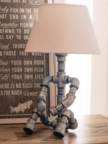 Table Lamp from Lamps and Things