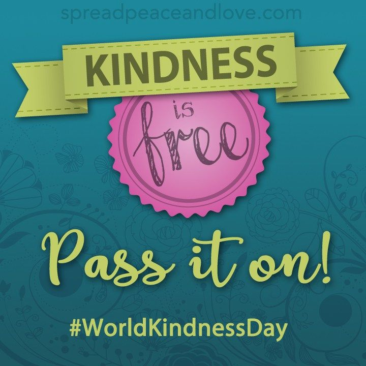 Quotes About People Who Notice: Best 25+ World Kindness Day Ideas On Pinterest