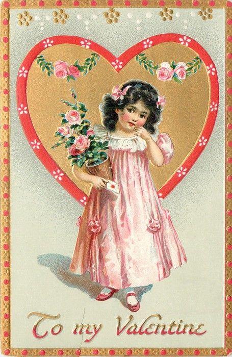 Dating valentine & sons postcards