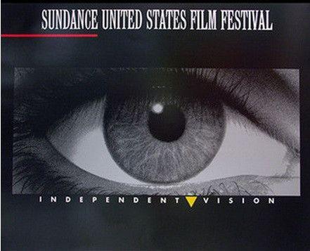Collector's Set of 10 Vintage Sundance Film Festival Posters