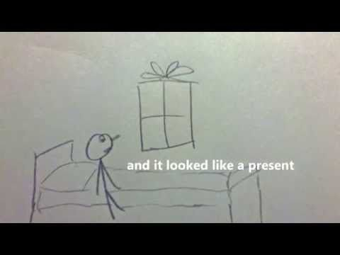 The Present - YouTube