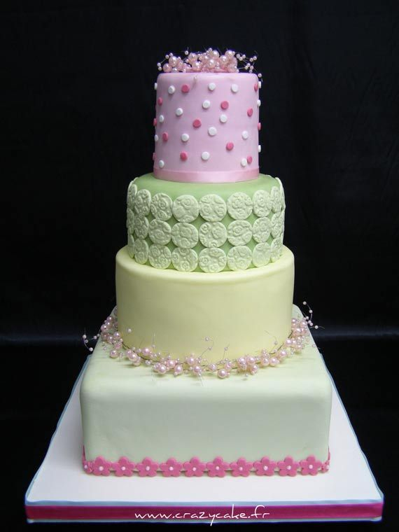 Crazy Wedding Cake Designs | Crazy Wedding Cakes Decorations 7 Pictures of Crazy Wedding Cakes ...