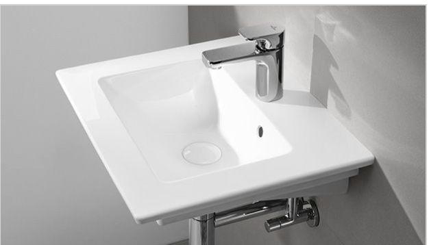 V&B Legato Small Basin