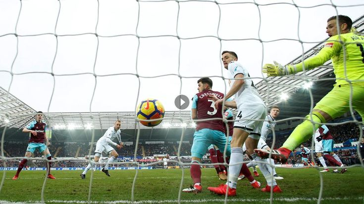 Watch Football/Soccer Highlights: Swansea vs West Ham 4-1 Highlights & all Goals Video in HD, Premier League Highlights, 1 March 2018 - FootballVi...