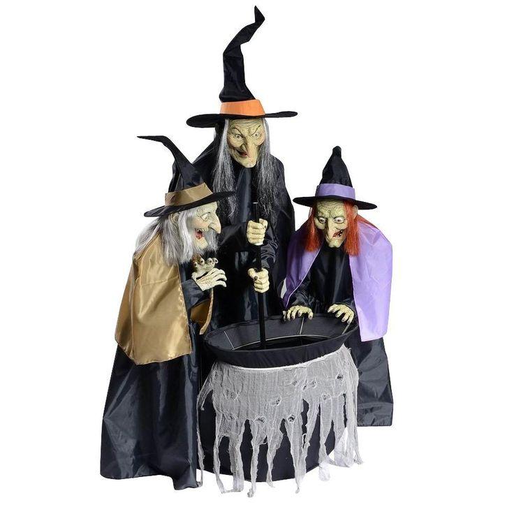 31++ Halloween decor home depot information