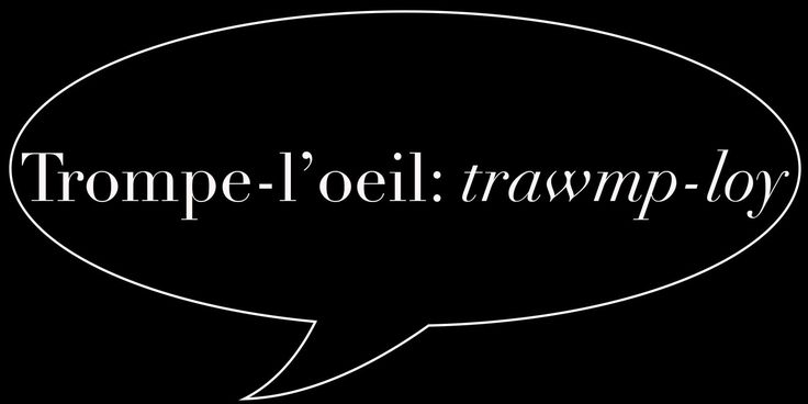 Fashion 101 how to pronounce tricky fashion words