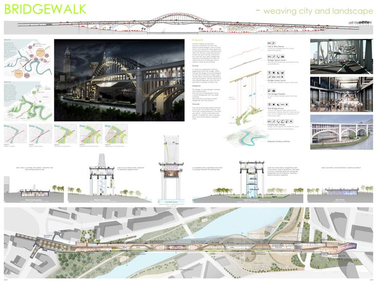 two projects share first place at 2012 cleveland design