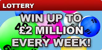 Playlottoworld.com - That Makes Your Week A Millionaires Week : At www.playlottoworld.com you can win millions every week by playing worlds 9 largest lottery games. For more details visit us today. | playlottoworld