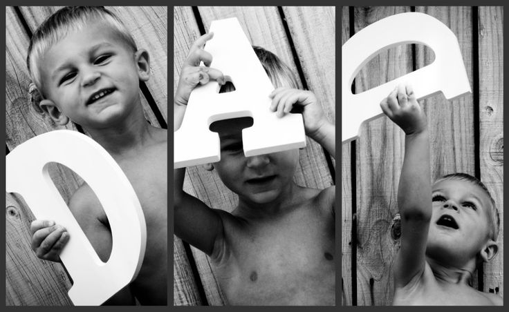 we heart art: DAD photo collage