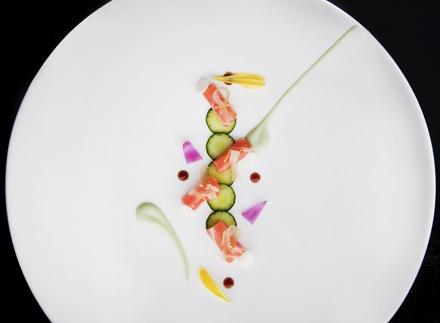 Modern kaiseki dining at n/naka -- 3455 S. Overland Avenue, Los Angeles n-naka.com