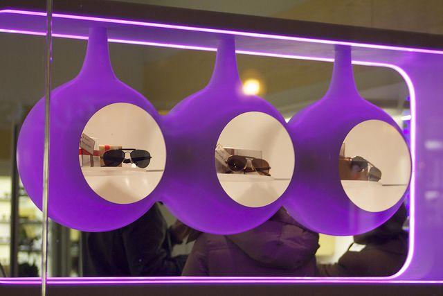 Opticians Store Design   Retail Design   Shop Design  