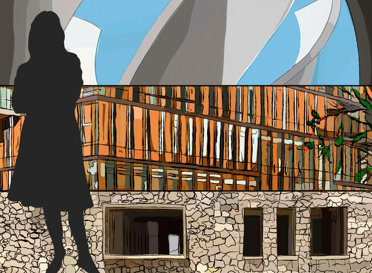 This week, Curbed National is examining what it's like to be a woman working in architecture. Today, writer Lamar Anderson kicks things off with an overview of the field....