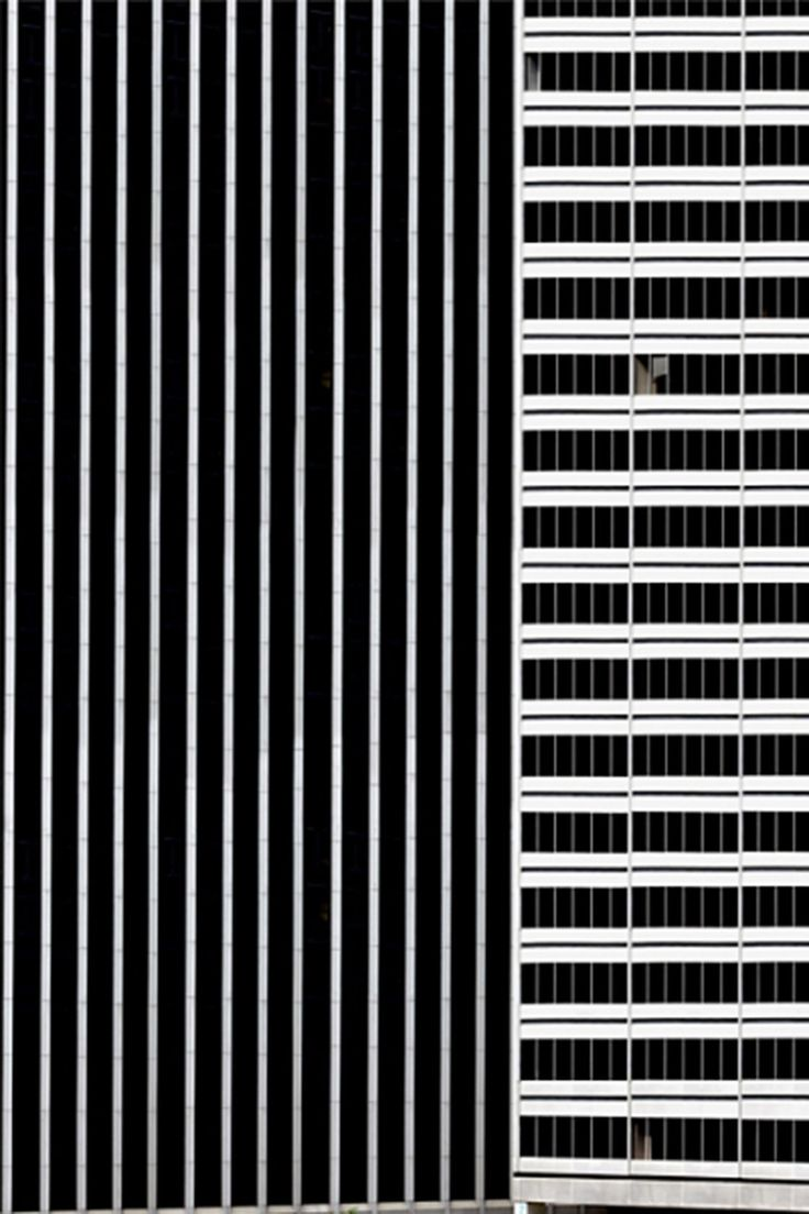 TOWER BLOCK LINES | NIV ROZENBERG — Patternity