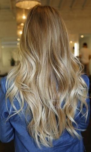 perfect blonde by gwenduhhhlyn