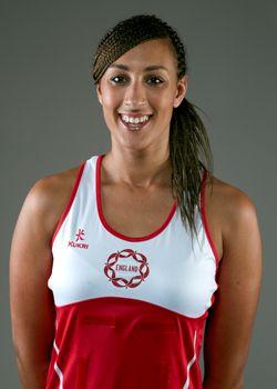 Geva Mentor- England Team