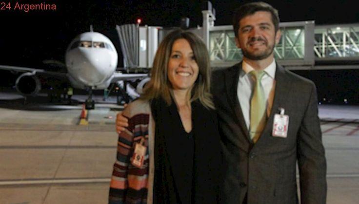 Después de ocho años, volvieron los vuelos internacionales a Tucumán y 174 pasajeros volaron a Lima