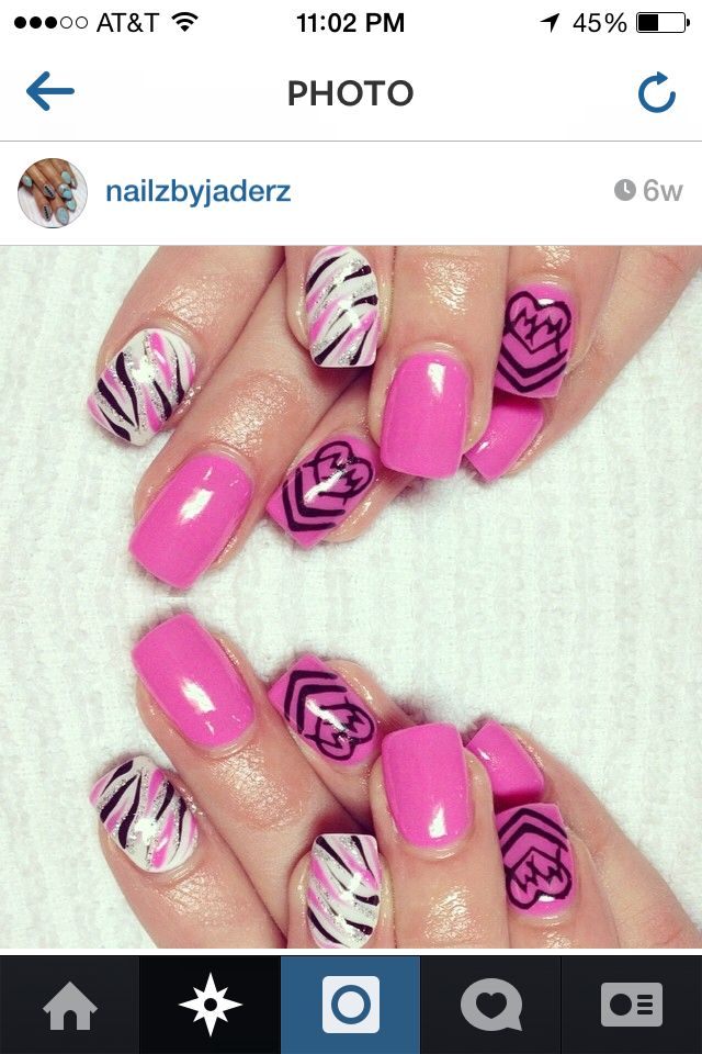 65 best 1 Nails images on Pinterest | Fox racing nails, Nail designs ...