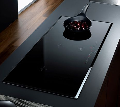 Induction stove top!