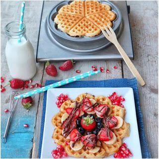 Waffle - rukiyekanar