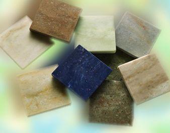 marmol sintetico