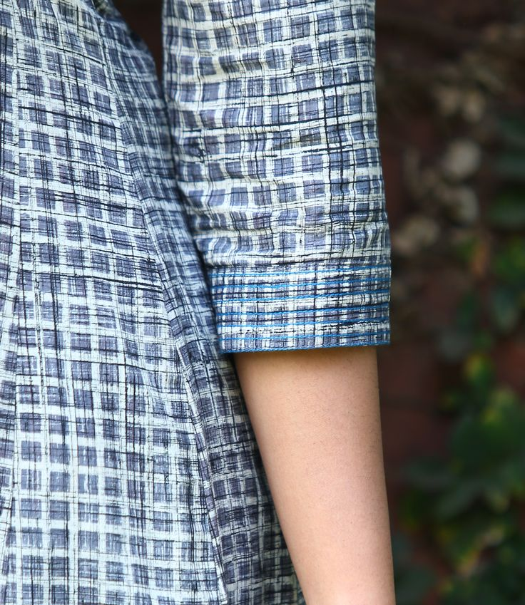 Checks, lines, zigzags and more have been beautifully brought together to form our Line Art collection.. SHOP at http://bit.ly/22rI7g8