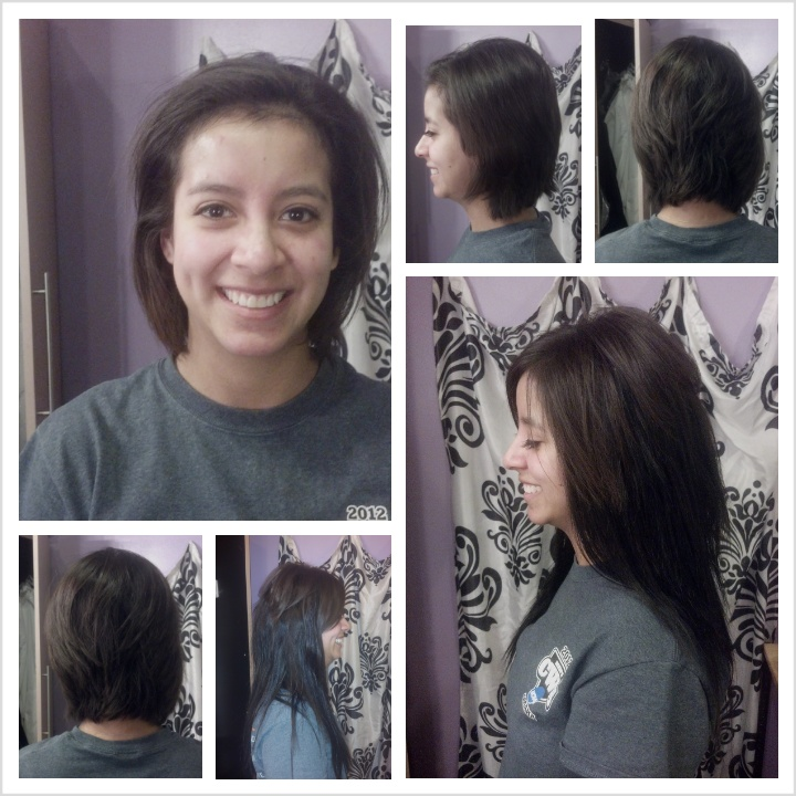 Sew In Hair Extensions Omaha Ne Hair Extensions Richardson