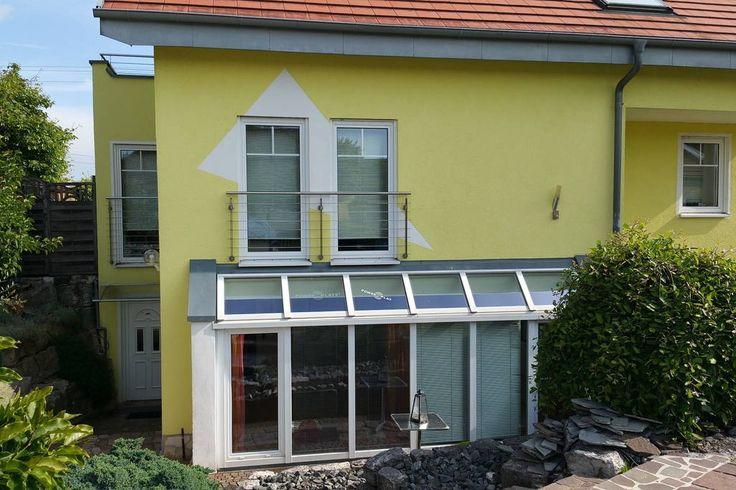Schau Dir dieses großartige Inserat bei Airbnb an: ELW sonnig,Terasse, bis 8 Schlafpl. - Apartments zur Miete in Obergröningen