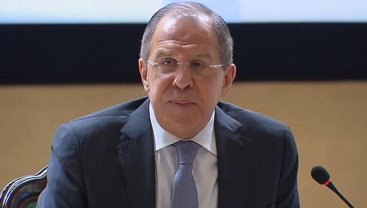 Rusiya güclü və birləşmiş Avropa Birliyindən yanadır. Xəbər verili