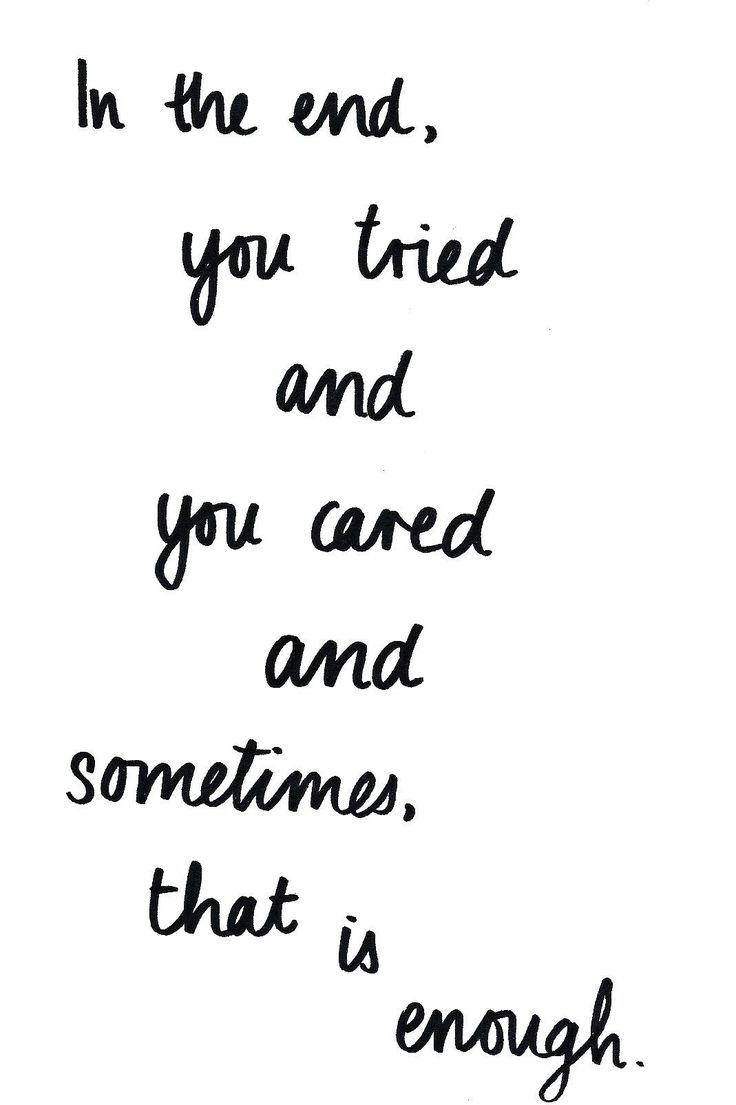Only sometimes.....