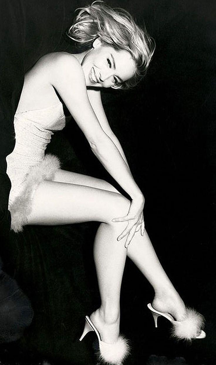 Sharon Stone by Andrew MacPherson