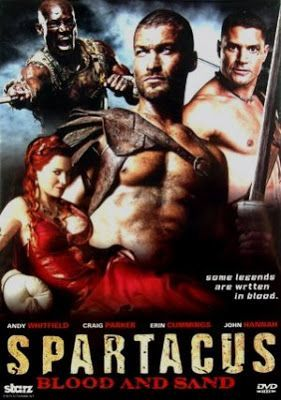 Spartacus: Blood and Sand Season 1 Full Download   Hiburan ...
