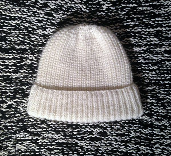 31 best Bonnets images on Pinterest | Knitting patterns, Knits and ...
