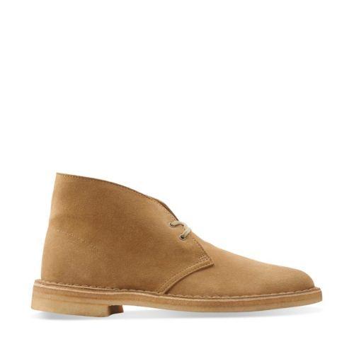 Desert Boot Oakwood Suede mens-desert-boots