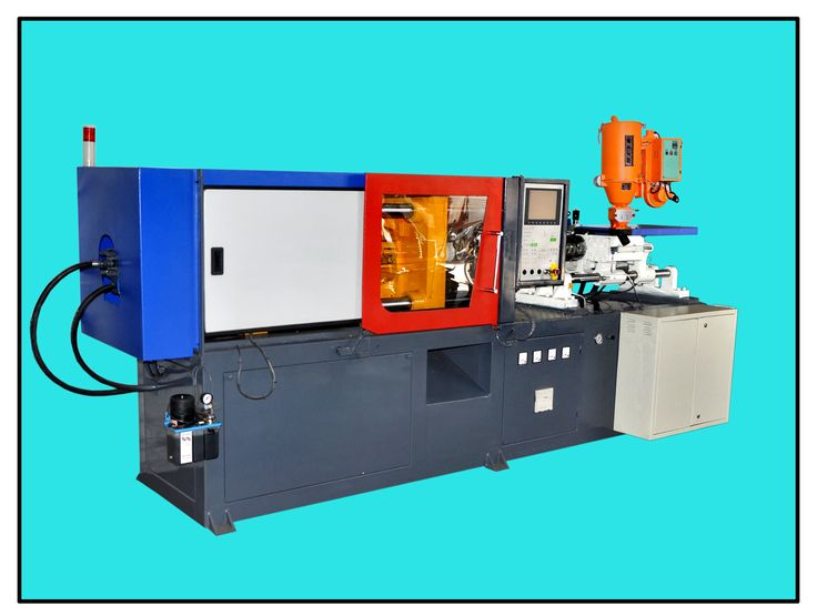 Moulding Machines & Taping Machine