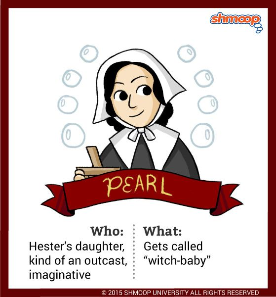 witches in the scarlet letter Here is a list of the scarlet letter questions that will spark discussion  other  events from that region's history, such as the salem witch trials.
