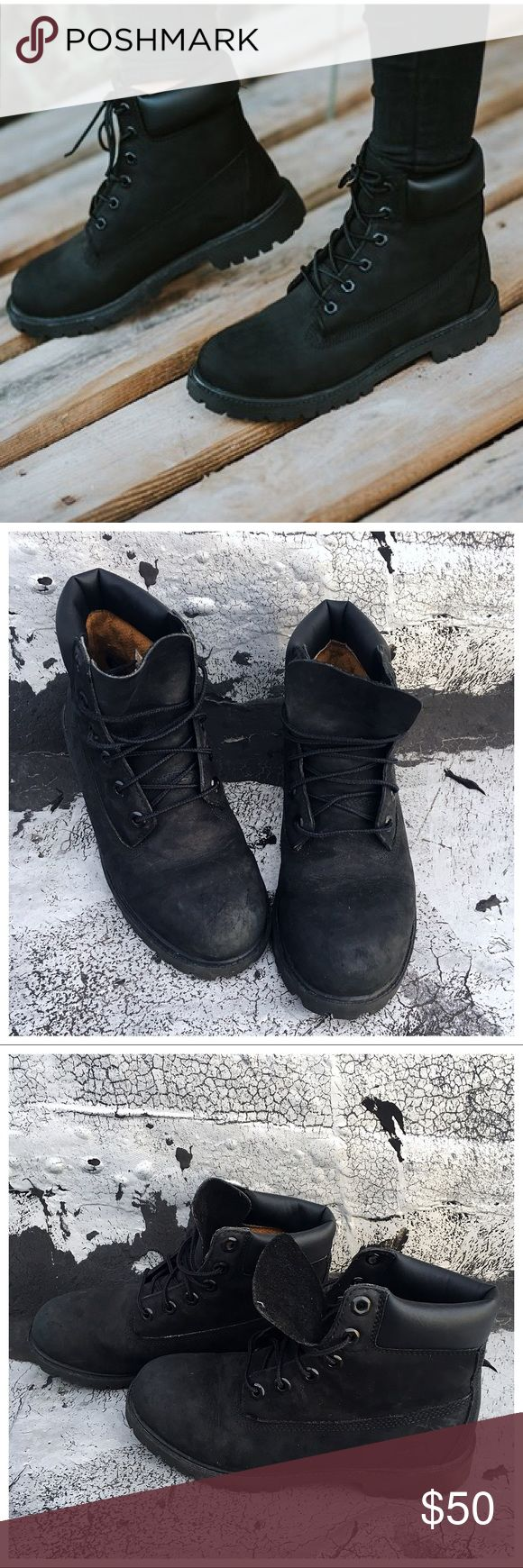 Timberland Premium Boots Timberland Premium Black Boots Timberland Shoes Boots