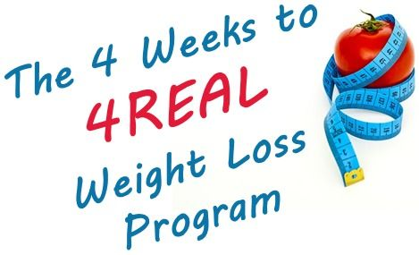 4W4R Weight Loss Diet Weeks to 4REAL Weight Loss program.  Thanks to our instant PDF download the whole system will arrive in your inbox in less than five minutes.