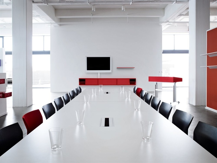 Montana conference room