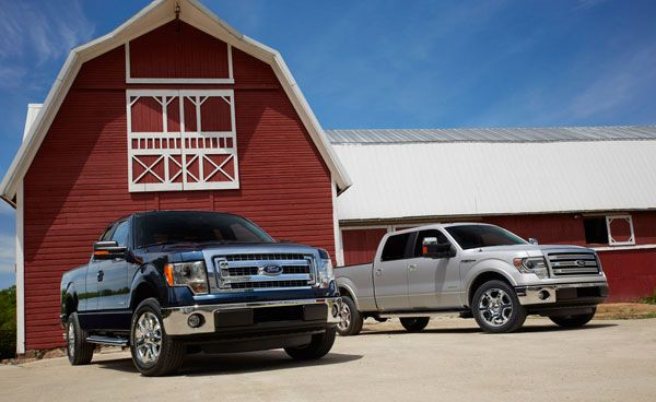 Why should you purchase a used Ford?  We've got a few great reasons!