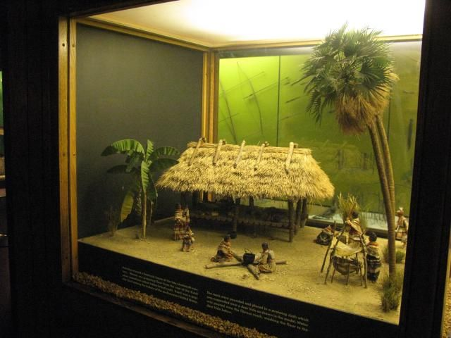 Mid-Century Tiki Architecture Kits for Model Train Sets! -- Tiki Central