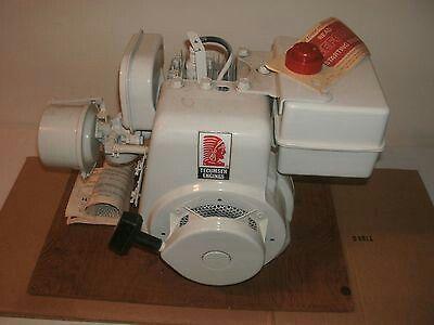 TECUMSEH Minibike engine